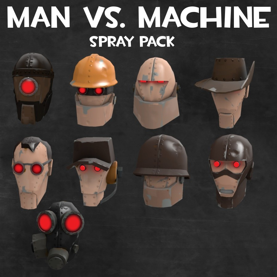 how to make custom game with bots tf2