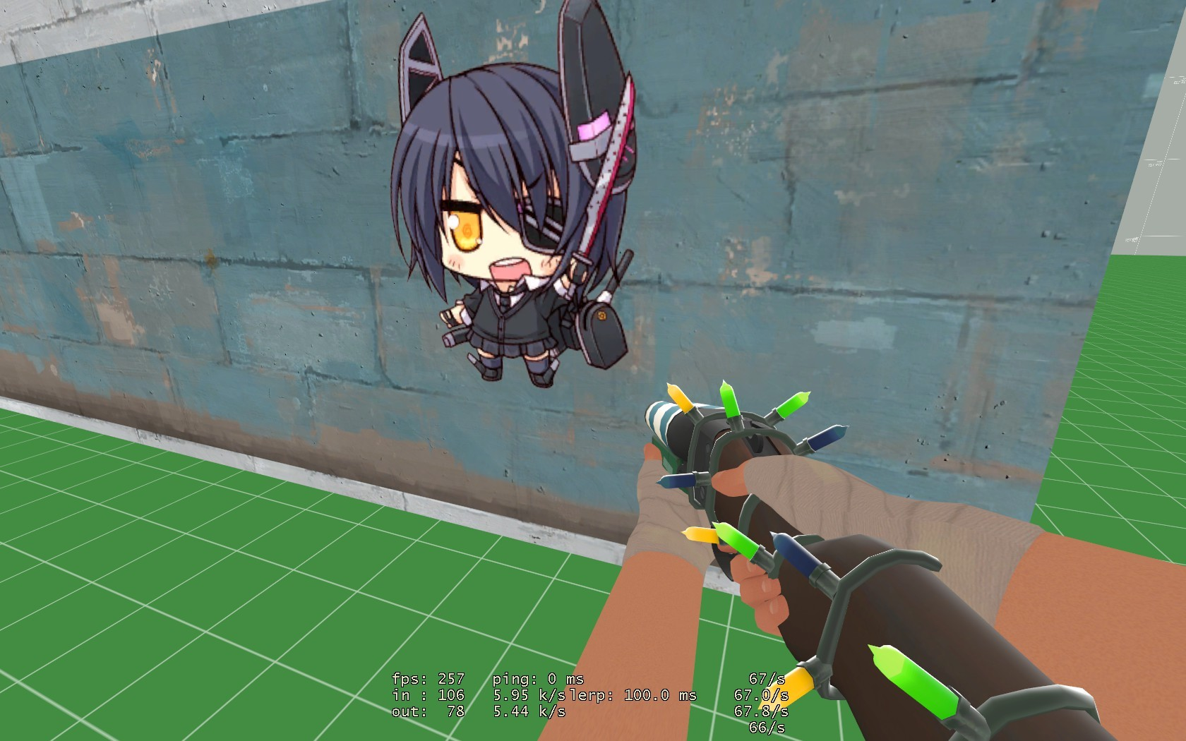 Anime Characters For Gmod : Gmod anime character bing images