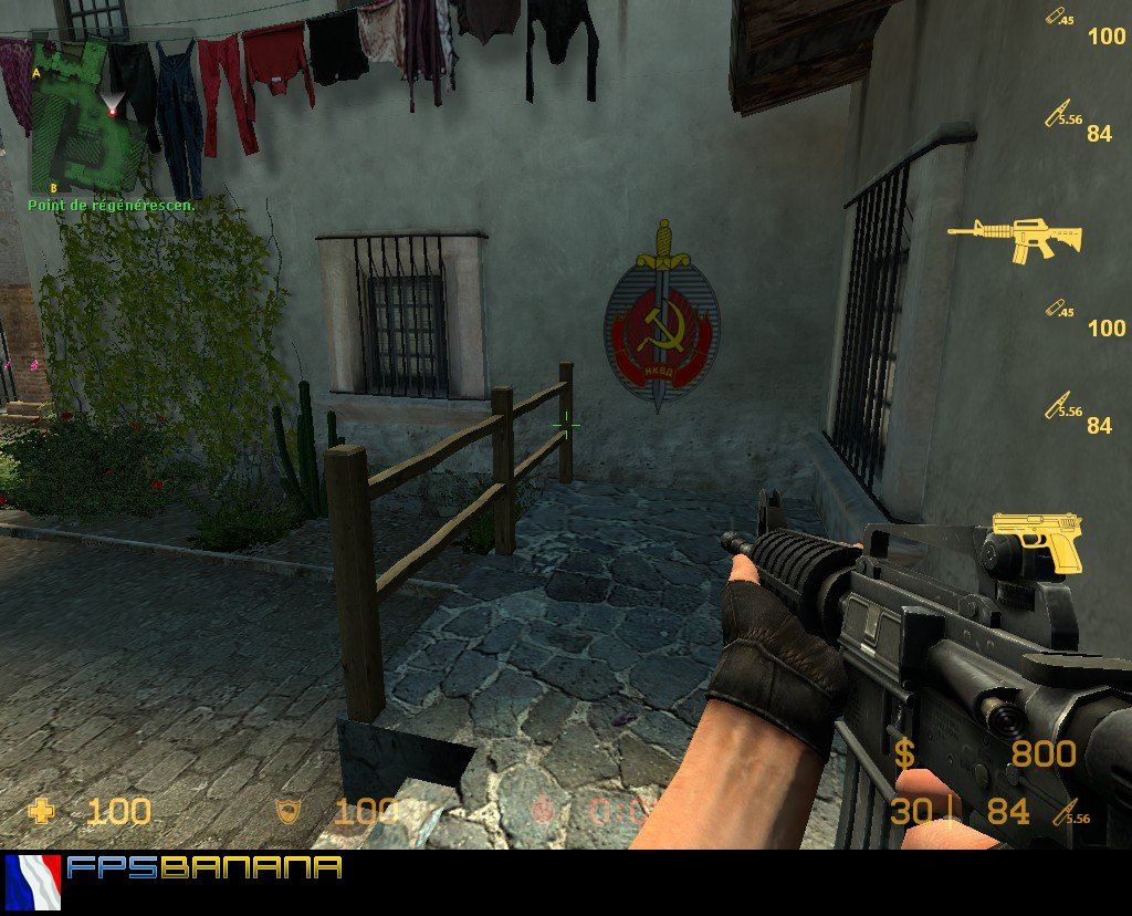 Counter Strike Source Nude Sprays 78