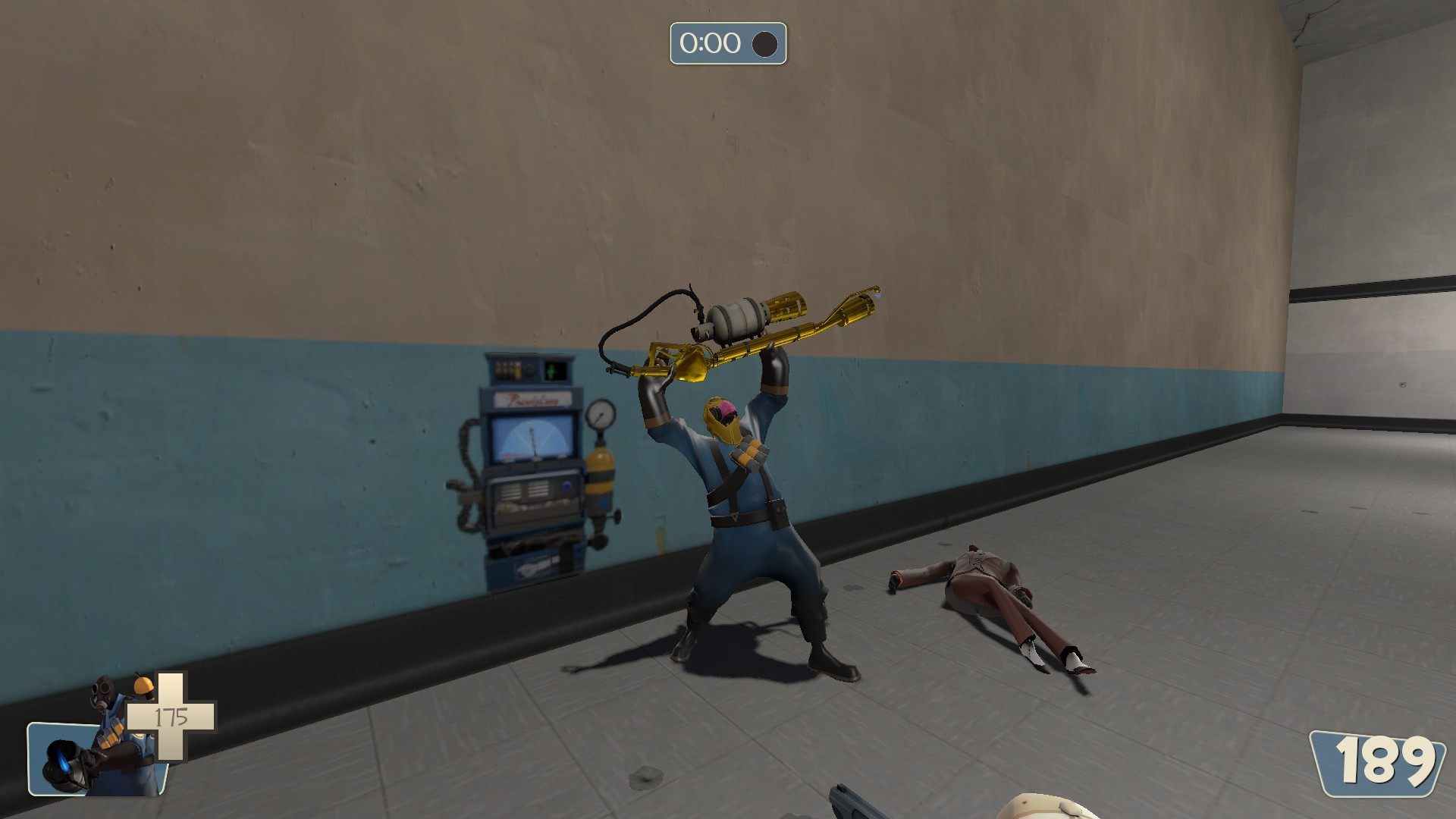 how to download animation overhaul tf2