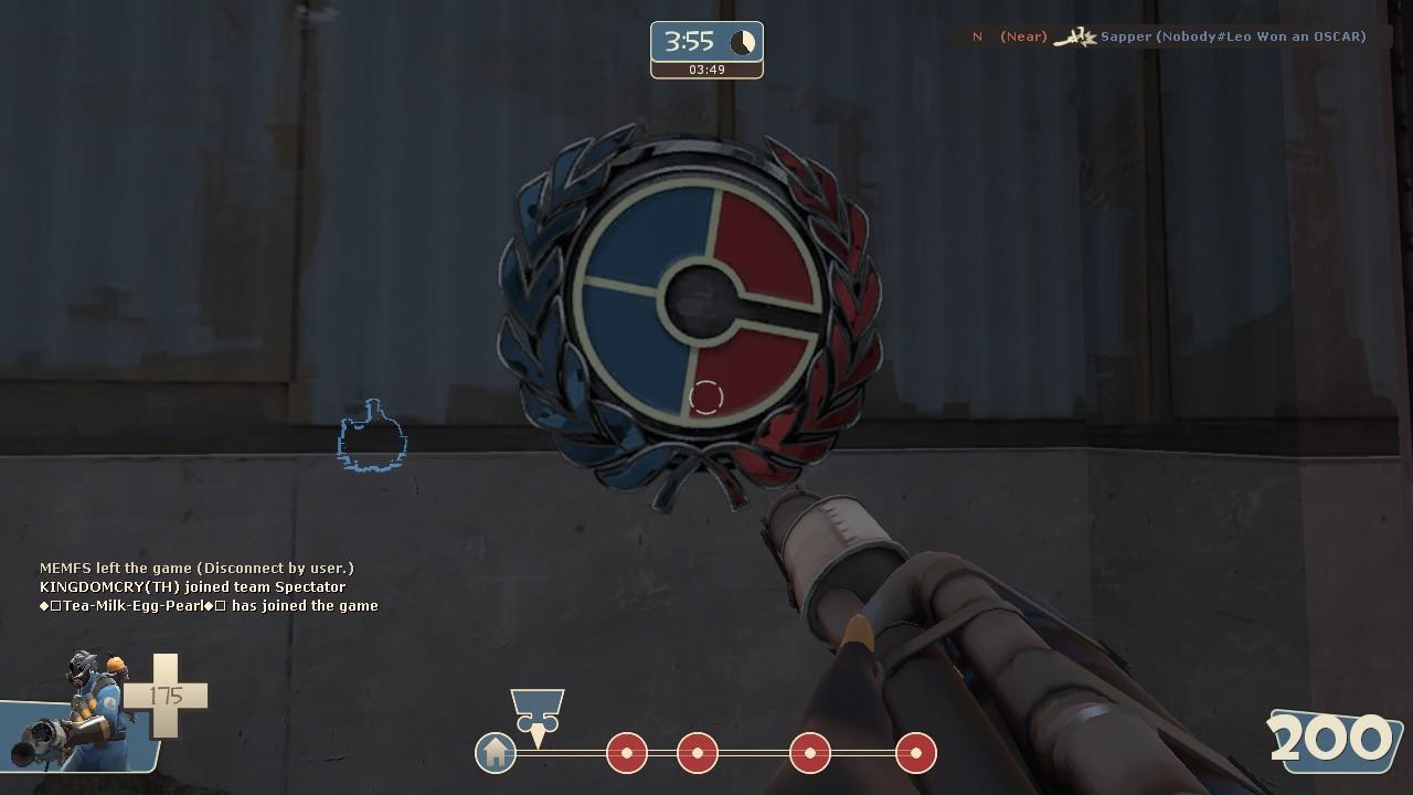 Matchmaking szerverválasztó gamebanana