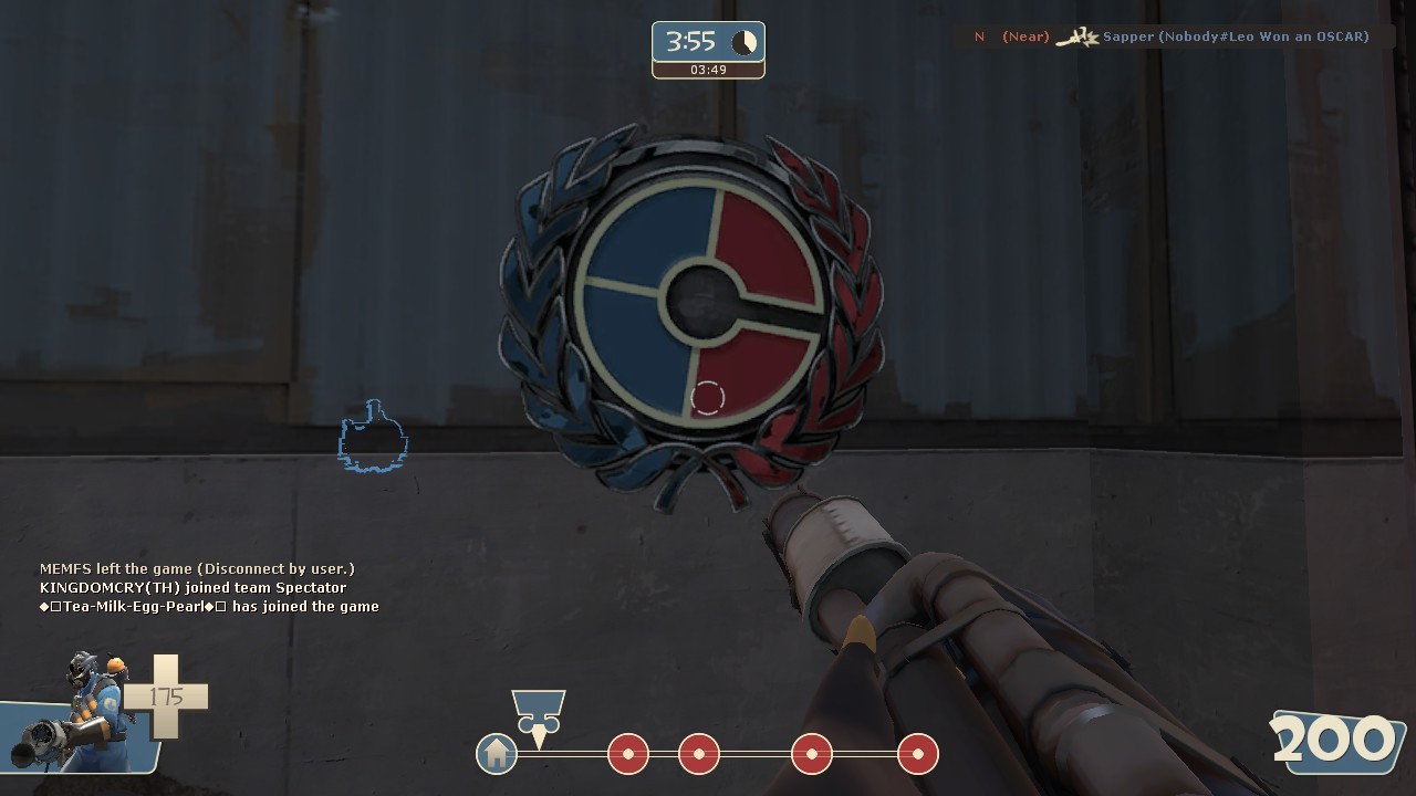 TF2 Newbs (Team Fortress 2) Blog