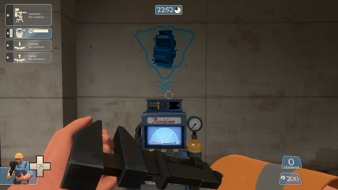 Tf2 Automatic Dispenser ~ Dispenser here team fortress sprays