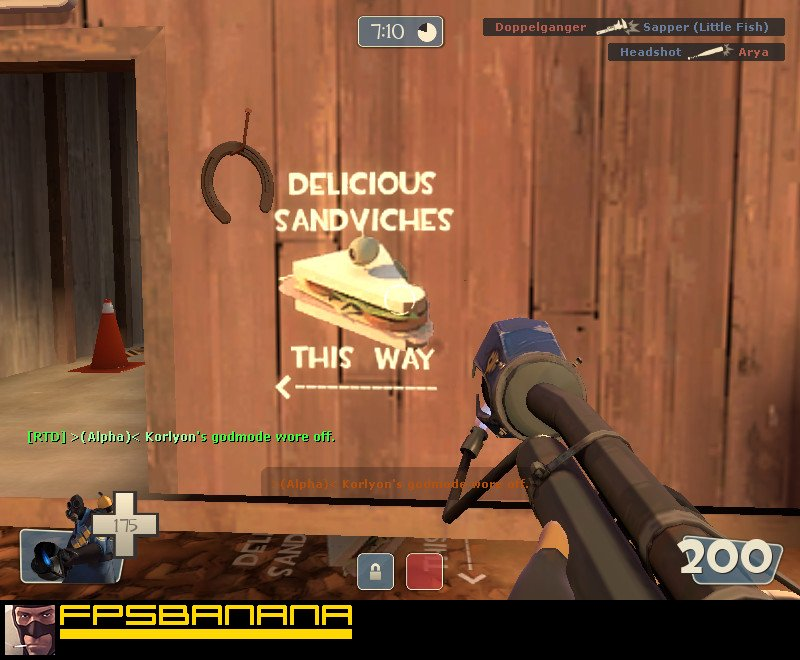 Tf2 Spray Distraction Distraction Spray