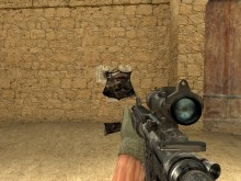COD 4 Spray screenshot #3