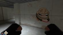Heavy Troll spray screenshot