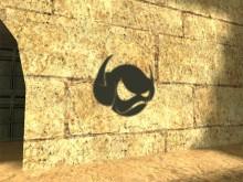CS 1.6 Spray Logo # 1 Spray screenshot #2