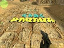 GameBanana Graffiti Spray screenshot #3