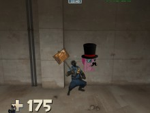 Evil Pie V2 spray screenshot