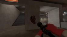 Medic's Troll Face Spray screenshot #1