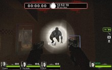 Crawling Hunter Spray screenshot #1