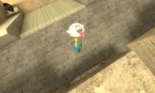 Boo! Spray screenshot #4