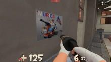 'MURICA Spray! spray screenshot
