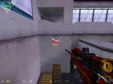 Shinchan Spray Spray screenshot #1