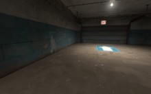 Fading Spy spray screenshot