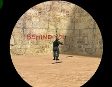 Counter-Strike Cs BesTiaL