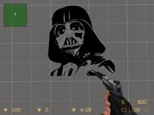 Darth Vader Spray screenshot #3