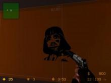 Darth Vader Spray screenshot #4
