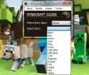 [v2.0] Minecraft Crafting Guide