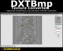 DxtBmp Converter