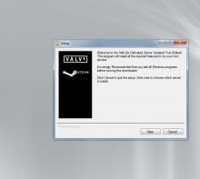 Server Downloader + updater