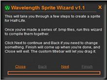 Sprite Wizard