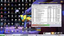 Glacier TEX Editor V3