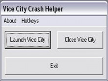 Vice City Crash Helper