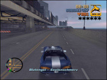 Liberty City MP3 Control