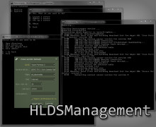 HldsManagement v1.10
