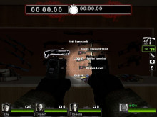 L4D2 Custom Radial Menu V1.7