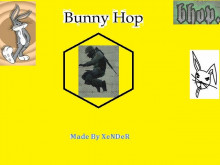 Bunny Hop Enabler