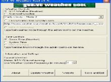GTA Weather Tool 1.5