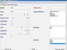 Avis Bot Creator/Editor for Counter Strike CZ