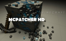 MCPatcher HD Fix