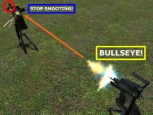 Bullseye Maker Tool