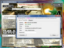 COD4 Launcher 4.5