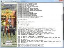 Pretador's Model Compiler - QC Editor