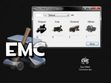 Easy Metal Converter - v1.2