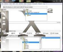 ZHLT Compile GUI X2