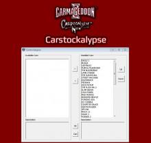 Carstockalypse