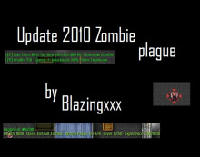 Zombie Plague By Blazingxxx