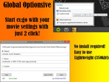 Global Optionsive