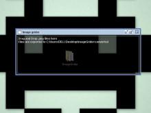 Image pixeliser