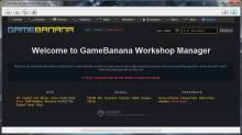 GameBanana Workshop Manager