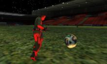 Soccer Jam v2.07a