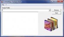Cstrikemaps Textract Shell v 1.0