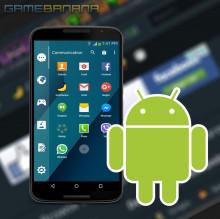 Gamebanana App for Android