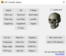 vDJ Public Release 1.0