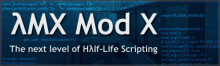 AMXX Mod Prepackage for HLDS